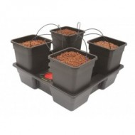 Wilma XL 25Litre Pot, Available in 4 & 8 Pot Sizes