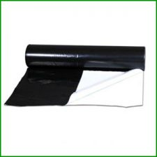 Black and White Sheeting