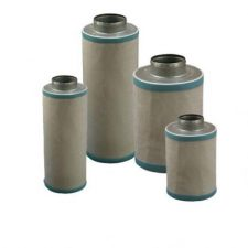 Fresh Budget Carbon Filters