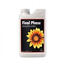 Final Phase Advanced Nutrients